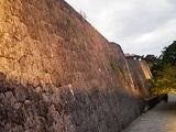 ⑧' 首里城を囲む壁.JPG